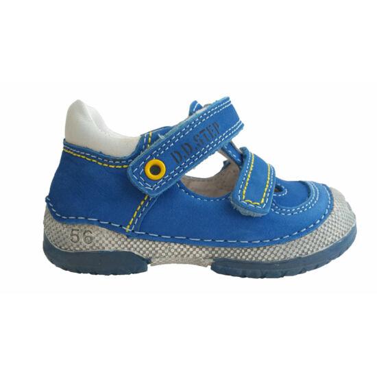 D.D.Step tavaszi gyerekcipő, kék