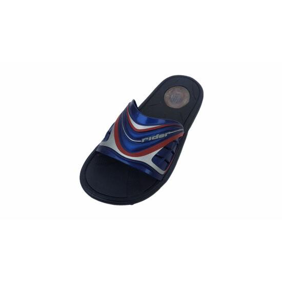 Fiú Rider gumi papucs