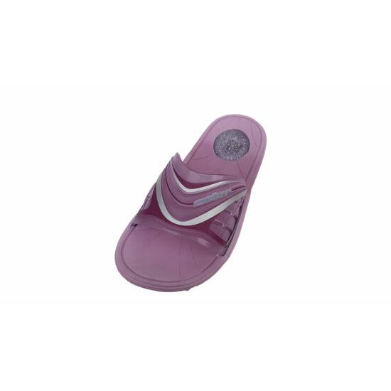 Lila Rider papucs
