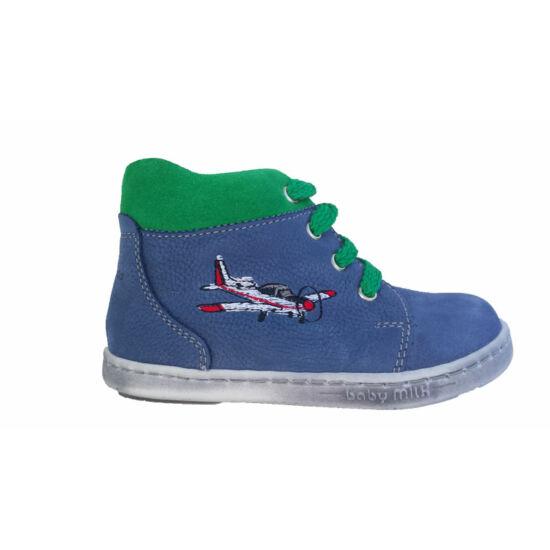 Szamos cipő, repülős