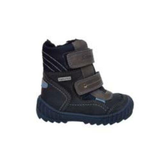 Szamos vízálló téli gyerek cipő
