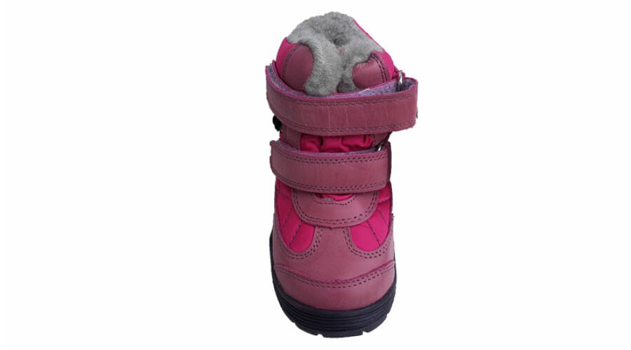 5923e1f289 DD Step vízálló téli cipő, vízálló gyerek bakancs - hótaposó