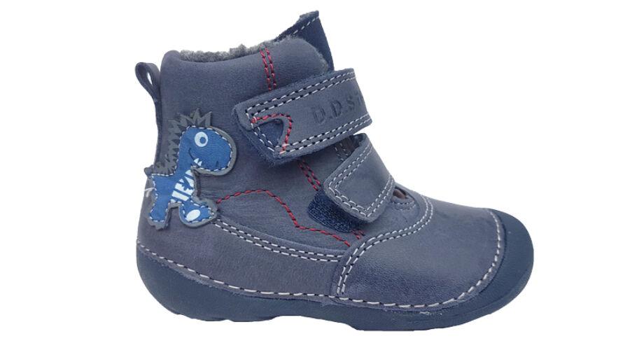 DD Step bakancs - téli gyerekcipő - gyerekcipő Abc 32ce07034c