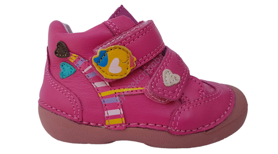 dd step kislány cipő madárkás bb20221dca