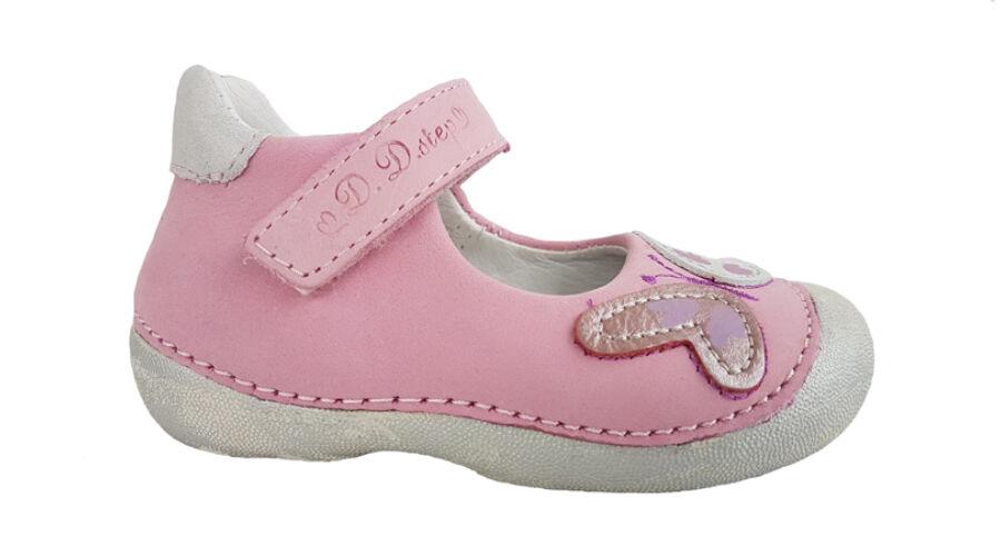 D.D.Step kislány szandálcipő 015-138C fc88281ee0