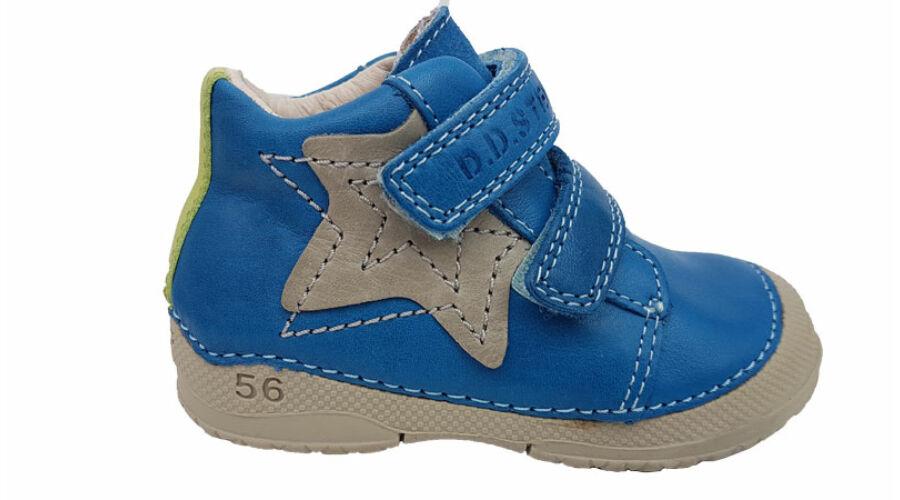 Csillagos DD Step fiú cipő - 038-223A - gyerekcipoabc.hu 03e914d4cc