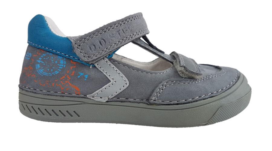 D.D.Step fiú szandálcipő 040-412B - D.D.Step tavaszi fiú cipő 25479cdf34