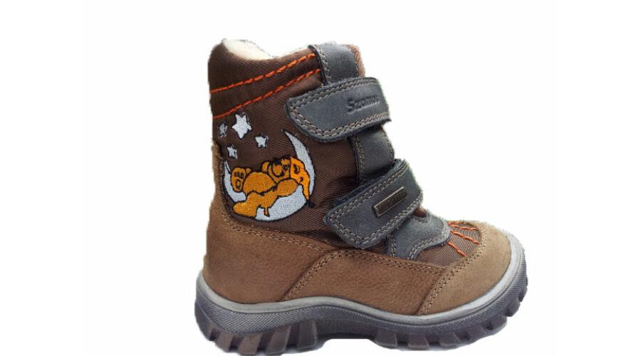 Szamos téli cipő 1217-299521 - szamos bakancs - gyerekcipoabc.hu 154c778daa