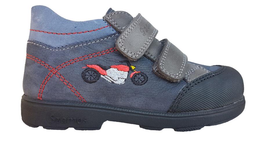 e17064124f Motoros Szamos supinált cipő 1362-20709 - gyerekcipoabc.hu