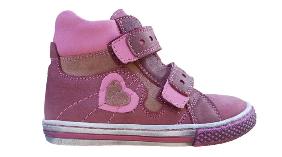 Mályva - pink Szamos gyerekcipő 1370-50675 - gyerekcipoabc.hu 320b94115a
