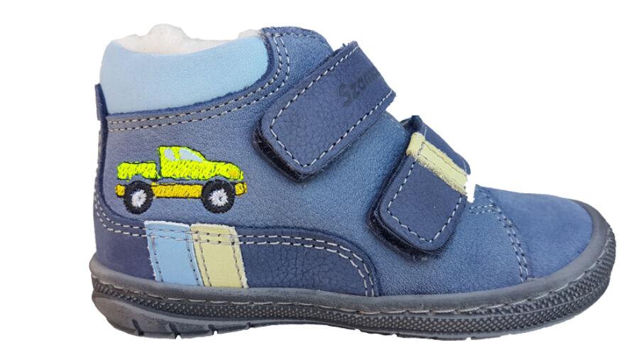 Szamos első lépés téli cipő - gyerekcipoabc.hu 13fdc201df