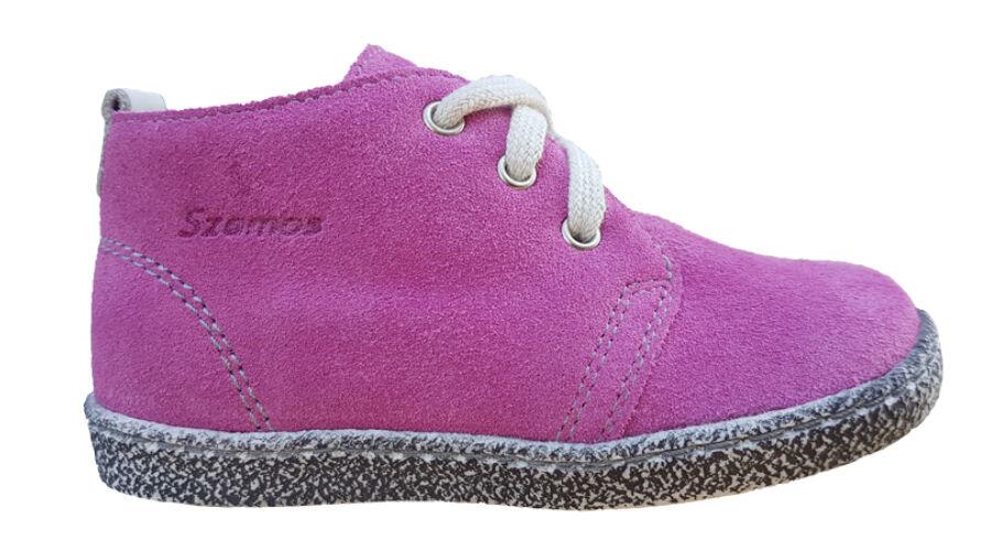 Pink Szamos lány cipő 077fdd0ebd