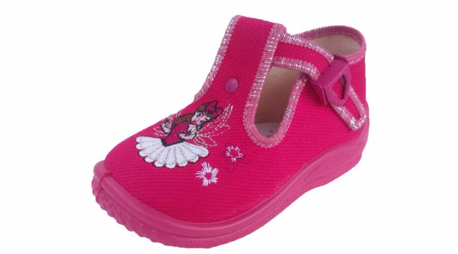 Zetpol Daria tündéres vászoncipő - gyerekcipő webáruház ... 018ce4fcae