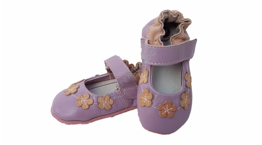 D.D.Step puhatalpú babacipő K-1596-22 - bébi cipő 717ccecd3c