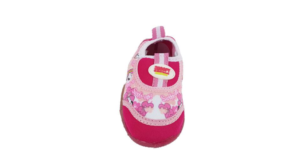 Gyerek kislány vizicipő Snoopy Beppi pink - gyerekcipoabc.hu 2375de9fba
