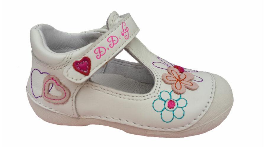D.D.Step kislány szandálcipő 2e50104ed6