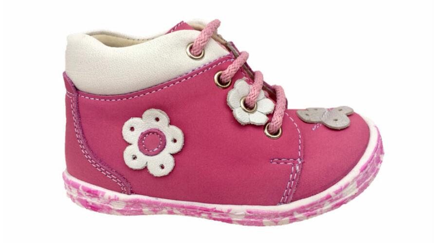 Szamos baba cipő 23b35e2fd8